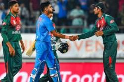 India Vs Bangladesh Mahmudullah S Captaincy Is Bit Similar To That Of Ms Dhoni Says Irfan Pathan