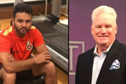 Ipl 2020 Parthiv Patel Replies To Dean Jones Dig Over Rcbs Decision To Retain Him