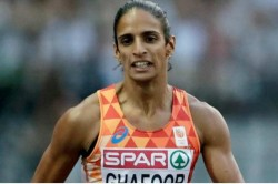 Dutch Olympic Athlete Madiea Ghafoor Convicted Of Drug Smuggling