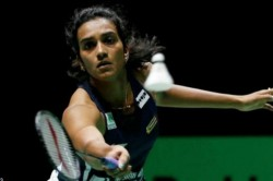 Hong Kong Open Pv Sindhu Hs Prannoy Enters Into 2nd Round