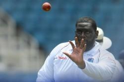 Afghanistan Vs West Indies Rahkeem Cornwall Registers Career Best Figures