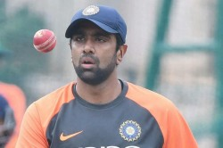 Delhi Air Quality Is Scary R Ashwin Says It Is Indeed Emergency Ahead Of Bangladesh T20i