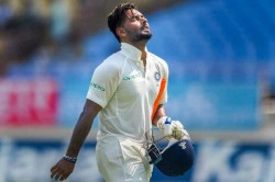 Rishabh Pant Taking Undue Pressure In Trying To Become Dhoni Msk Prasad