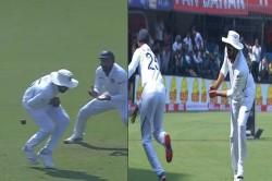 India Vs Bangladesh Rohit Sharma Works On Slip Catching Durring Lunch Break Hard Work Pays Off