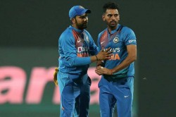 Deepak Chahar Credits Rohit Sharma For Giving Him Confidence To Bowl Crucial Overs