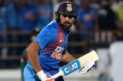 Rohit Sharma In Icc Rankings Only Crickter To Be In Top 10 In All 3 Formats