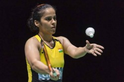 China Open 2019 Saina Nehwal Poor Form Continues As She Loses In First Round Parupalli Kashyap Into