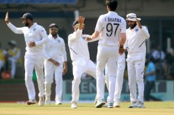 India Vs Bangladesh Mohammed Shami Ishant Sharma Combine To Take Team Hat Trick