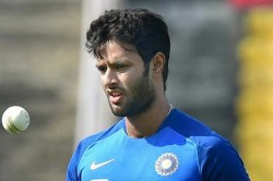 West Indies Vs India Shivam Dube Said I Try To Enhance My Skills As An All Rounder