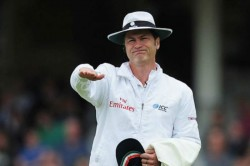 No Indian In Icc S Elite Panel Of Umpires Simon Taufel Call For Structural Review