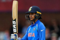 Smriti Mandhana 2nd Fastest Indian To Score 2000 Odi Runs