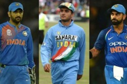 Sourav Ganguly S Legacy Was Carried Forward By Ms Dhoni And Now Virat Kohli Says Harbhajan Singh