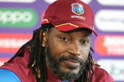 Chris Gayle Never Get No Respect West Indies Legend Explodes After Disastrous Mzansi Super League