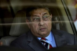 Ms Dhoni And Csk Dealt With Problems With Cold Blooded Focus And Won N Srinivasan