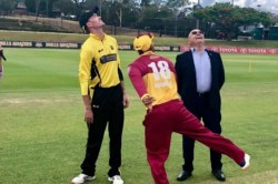 Marsh Cup Final Usman Khawaja S Unique Coin Toss Leaves Opposition Captain In Splits