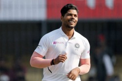 Umesh Yadav Said I Knew My Chance Will Come If I Am Fit Since There Are So Many Matches In Calendar