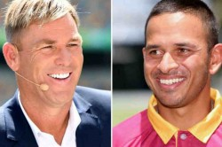 Usman Khawaja Tells Shane Warne To Look At His Record