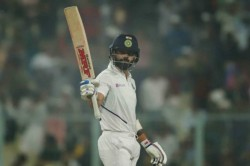 India Vs Bangladesh Live Score Pink Ball Test Day 2 Kohli Rahane Look To Extend Advantage