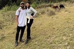 Virat Kohli On Vacation With Wife Anushka Sharma In Bhutan Ahead Of 31st Birthday