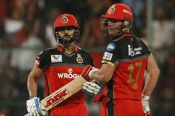 Moeen Ali Says Rcb Can T Just Rely On Virat Kohli And Ab De Villiers To Win The Title