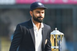 India Vs Bangladesh Virat Kohli Said India S Pace Attack A Dream Bowling Combination For Any Skipper