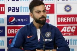 Virat Kohli Says Day Night Test In Kolkata India S First A Landmark Occasion