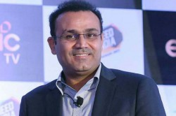 Virender Sehwag Wants His Sons To Become Like Virat Kohli Or Ms Dhoni
