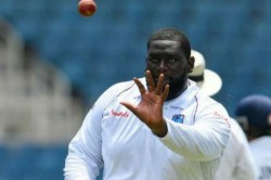 Rahkeem Cornwall Beats Ashwin Jadeja To Become 1st Spinner To Pick 10 Wickets In A Test In India