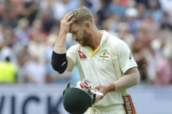 When David Warner Bats With A Clear Mind He Is The Most Destructive Player In The World Justin Lang
