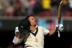Australia Vs Pakistan Australia Declare At 589 3 After Warner Gets Triple Century