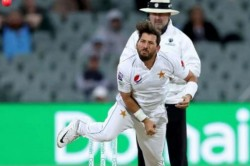 Wickets For 400 Runs Yasir S Nightmares In Australia Continue With Pink Ball As Warner Rules