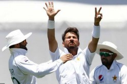 It Was Just An Inexperienced Mistak Kram Worried By Yasir Shah Send Off Steve Smith