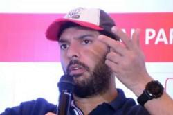 Yo Yo Test Never Be An Excuse Yuvraj Singh Once Again Takes A Dig At Virat Kohli And Ravi Shastri