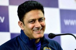 Anil Kumble Reveals Why Was Kl Rahul Named Kxip Captain