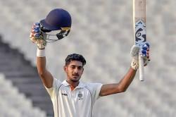 Distressed Aryaman Birla Takes Indefinite Break From Crick