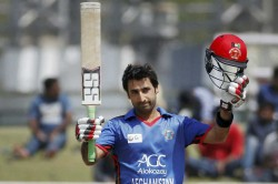 Afghanistan Cricket Board Reappoints Asghar Afghan As Captain Across All Formats Rashid Khan