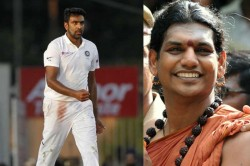 As Swami Nithyananda Declares Own Nation R Ashwin Queries About Its Visa