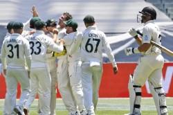 Tom Blundell S Century In Vain As Australia Thrash New Zealand To Win 2nd Test