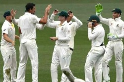 Australia Vs Pakistan 2nd Test Mitchell Starc Fire With 6 Wickets Pakistan Loose 8 Wickets