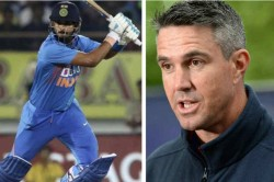India Vs West Indies Kevin Pietersen Wants Shreyas Iyer To Focus On Off Side Batting