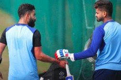 We Have Seen Shreyas Iyer S Quality And He Has Grown In Stat Anil Kumble