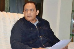 Bcci Clears Dues Claimed By Mohammed Azharuddin