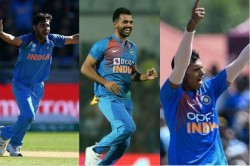 Top 3 Indian T20i Bowlers In