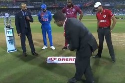 India Vs West Indies 3rd T20 Live Score West Indies Have Won The Toss And Have Opted To Field