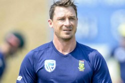 India In India Does Not Count Either Dale Steyn Shuts Down Indian Fan For Mocking Centurion Test Win
