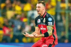 I Am There So Yeah Dale Steyn Confident Rcb Will Win Ipl