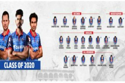 Ipl 2020 Final List Of Delhi Capitals Squad After Players Auction Big Buys Money Spent