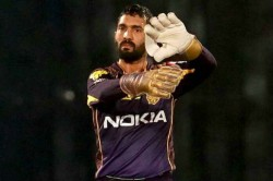 Ipl Auction 2020 Dinesh Karthik Will Remain Kolkata Knight Riders Captain Confirms Brendon Mccullum