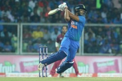 India Vs West Indies 2nd T20 Dube S First 50 Helps Ind Post