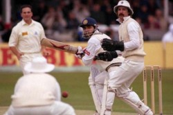 I Had No Fear Just Went And Played Sourav Ganguly On His Hundred On Test Debut At Lords